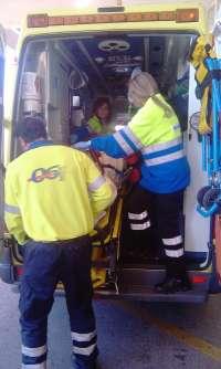 Gerencia de Urgencias y Emergencias Sanitarias 061 pone en marcha un dispositivo especial para las Fiestas de Primavera