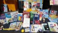 Las librerías de Huesca ofertarán descuentos del 5% en la compra de libros para jóvenes este martes