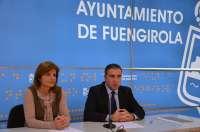 El Patronato incluye a Fuengirola en más de un centenar de acciones de promoción para 2013