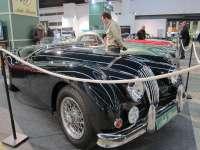 Más de 150 expositores mostrarán en octubre en Feria Valencia todo lo relacionado con los vehículos clásicos