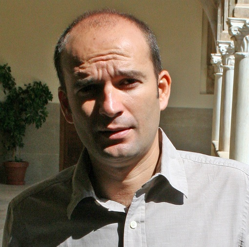 Nicolás Casariego,