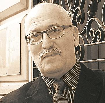 Andreu Martin.