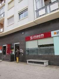 El desempleo sube en 682 personas en Aragón y cierra marzo los 116.855