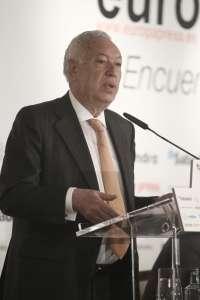 Margallo dice que la explicación