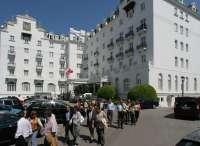 El Ayuntamiento estima una ocupación media superior al 87% en los hoteles