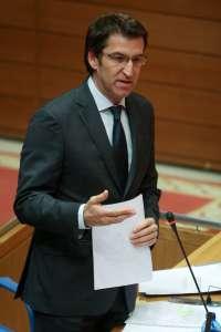 (AV) Feijóo comparecerá en el Parlamento por la publicación de las fotografías con el narcotraficante Marcial Dorado