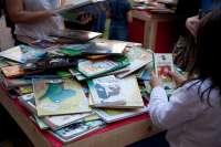 La Comunitat es la sexta autonomía en producción de libros para niños, con 205 títulos