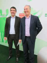Jiménez (PSOE-A) afirma que el desempleo andaluz tiene