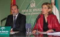 La Junta destinó 100 millones en ayudas para impulsar la agricultura y la ganadería en 2012