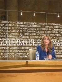 El Gobierno de Extremadura muestra su