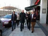 Zaragoza- Los presidentes de distrito del PP realizarán informes para paliar las necesidades más urgentes