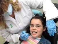 Más de 165.000 niños canarios se beneficiarán del Programa de Atención Dental