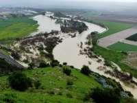 Protección Civil avisa por riesgo de desbordamiento a todas las cuencas hidrográficas menos a Júcar y Segura