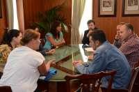 Cabildo de Tenerife negocia con Barceló y Globalia para atenuar la pérdida de empleos tras el cierre de Orizonia