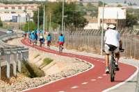 Andalucía, primera región europea en la red 'Cities for Cyclists' para el fomento del uso de la bicicleta