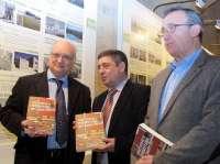 Un libro recopila la historia del periodismo de la provincia de Jaén desde 1808 hasta la actualidad