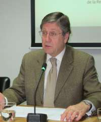 El consejero de Economía Juan Bernal es el único diputado que no publica su declaración de bienes y rentas