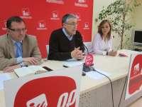 IU cree que la reforma de la administración local invade competencias,  no garantiza la financiación y buscar privatizar