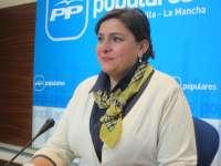 Arnedo (PP) asegura que desconoce el memorándum y expresa su