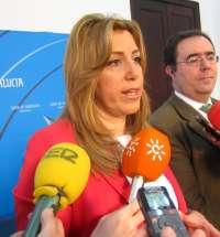 Díaz se reunirá este jueves con los partidos para abordar la elección del director general de RTVA antes del verano