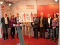 PSPV celebrará unos 400 actos en municipios para alertar de que la reforma local del PP