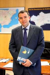 Juan José Picón nombrado nuevo director general de Gas Natural Andalucía