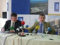 La Central Nuclear de Almaraz reafirma su voluntad de operar