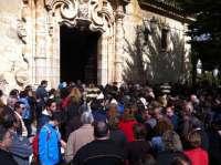 Las cenizas de la niña fallecida en Campillos serán trasladadas este miércoles a Mataró