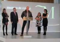 La Fundación Bertín Osborne celebra en Málaga una conferencia para padres de niños que sufren lesión cerebral