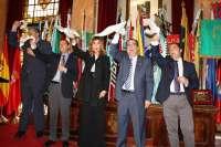 El alcalde de Murcia da licencia al Gran Pez y Doña Sardina para disfrutar
