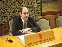 La empresa 'Aguas de Cuenca' renovará 1.006 contadores e invertirá 30.000 euros en sustituir equipos de la depuradora