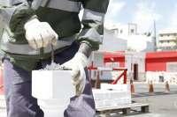 La Región registra 2.169 accidentes laborales con baja hasta febrero, un 11,16% menos que en el mismo mes de 2012