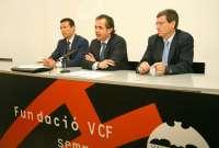 Fundación VCF propondrá una