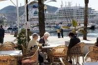 La ocupación en hoteles de la costa murciana se sitúa en el 80% pero registra menor afluencia de turistas