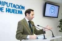 El PSOE presenta en Diputación una moción para pedir que se rectifique el plan de infraestructuras del Gobierno