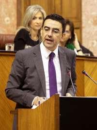 PSOE-A pide a Zoido que aclare si
