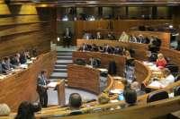 El Gobierno responderá en la Junta a dos interpelaciones sobre los afectados por deuda subordinada