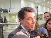 Ignacio González, partidario de fijar