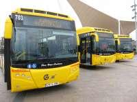 Guaguas Municipales de Las Palmas de Gran Canaria dobla los usuarios de la tarjeta TransGC en el primer trimestre