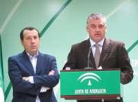 La Junta exigirá al Ayuntamiento que se cumpla lo autorizado en los chiringuitos de La Malagueta