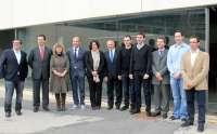 Una nueva fundación de Girona promoverá la creatividad y la innovación entre los jóvenes