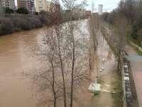 El Magrama estima que los caudales en la cuenca del Duero se están estabilizando aunque aún hay puntos de alerta