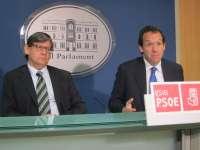 El PSIB pide al Govern que se posicione sobre el modelo de financiación autonómica que defenderá para Baleares