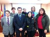 El secretario Estado de Servicios Sociales anuncia renovación convenio con Lorca para fomento empleo e igualdad mujeres