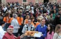 El alcalde de Murcia felicita a los murcianos