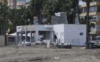 Ayuntamiento dice que la Junta dio el visto bueno a los chiringuitos cuando ya tenía las competencias