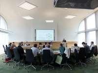Navarra participa en Holanda en un taller de trabajo del proyecto europeo Liveland para la gestión del paisaje