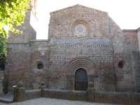 La DPZ organiza un concierto de órgano en el Monasterio de Veruela