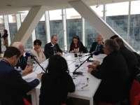 De la Torre representará a España en el Consejo Político de la Comisión de Ciudades Mediterráneas