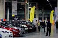 Feria Valencia acogerá del 12 al 14 de abril más de 400 vehículos de ocasión con descuentos de hasta 6.000 euros